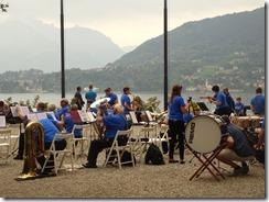 Villa Carlotta band