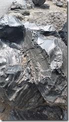 Big Obsidian Flow 01