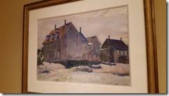 Hopper Haunted House