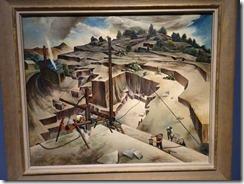 Bennington Museum - the New Deal