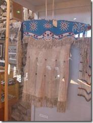 Crazy Horse display