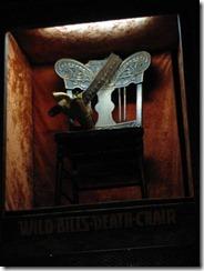 DW - Bill's chair