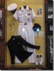 DW - Costner memorabilia