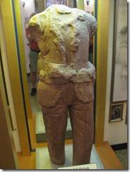 DW - museum Bill statue