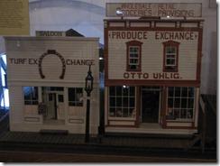DW - museum - Whitewood model
