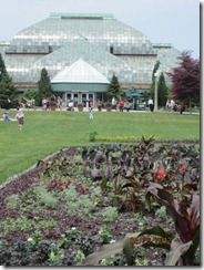 Lincoln Pk - Conservatory