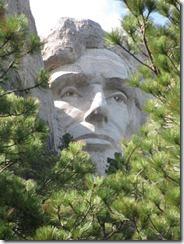 Mt Rushmore Closeup (3)