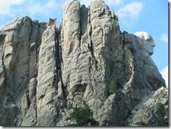Mt Rushmore Side