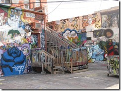 RC - Art Alley 2