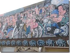 Sturgis - mural