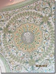 arch-cult center detail