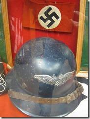 museum - helmet