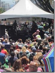 Fillmore St Jazz Fest 003