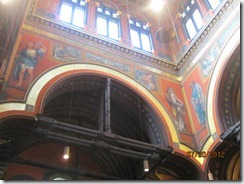 Trinity Church murals
