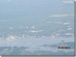 plane view harbor