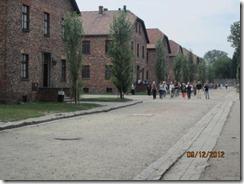 Auschwitz dorms (2)