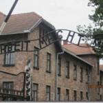 Auschwitz sign (2)