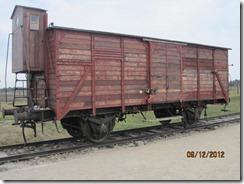 Birkenau boxcar (2)