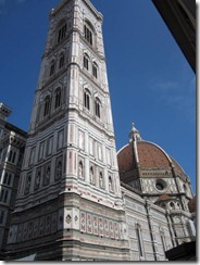 Florence-Campanile