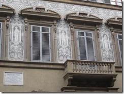 Florence-bldg detail