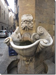 Florence-fountain