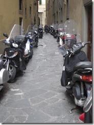 Florence-motorbikes