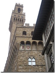Florence-town hall-Signoria