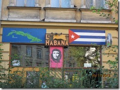 Krakow bar-Habana