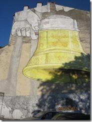 Krakow  mural