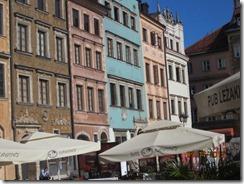 Warsaw bldgs