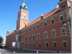 Warsaw castle (5)