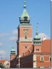 Warsaw castle (6)