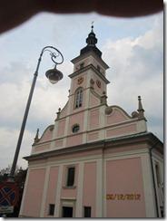 salt mine town church