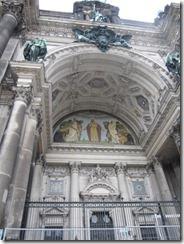 Berliner Dom-entry