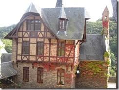 Cochem castle-bldg-g