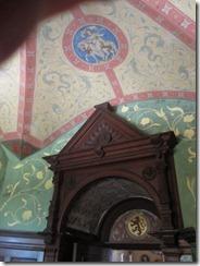 Cochem castle-detail (2)