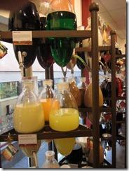 Cochem-liquor store