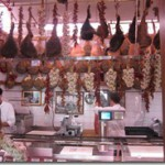 Greve store-meat counter-g