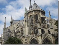 Notre Dame buttresses (2)