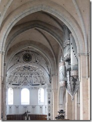 Trier-cathedral interior.-g