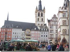 Trier-church