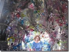 Outside Art-Van w Joyce