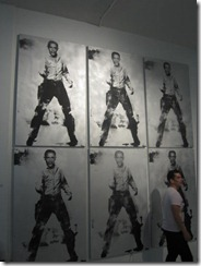 Wynwood gallery-Obama