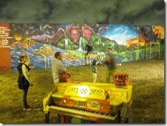 Wynwood mural and piano-g