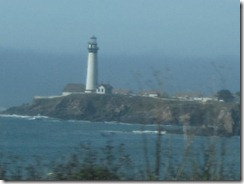 Big Sur-Lighthouse