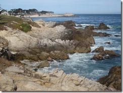 Pac Grove coast