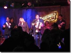 Austin - Threadgills (2)
