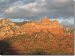 Red Rock Sunset (2)