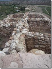 Tuzigoot ruins-g