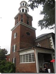 Alex-Christ Church-exterior